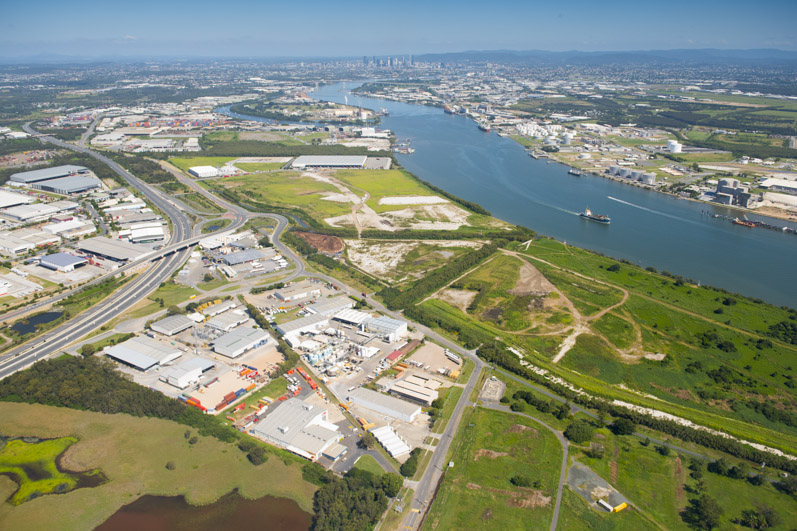 Aerial Photography Brisbane